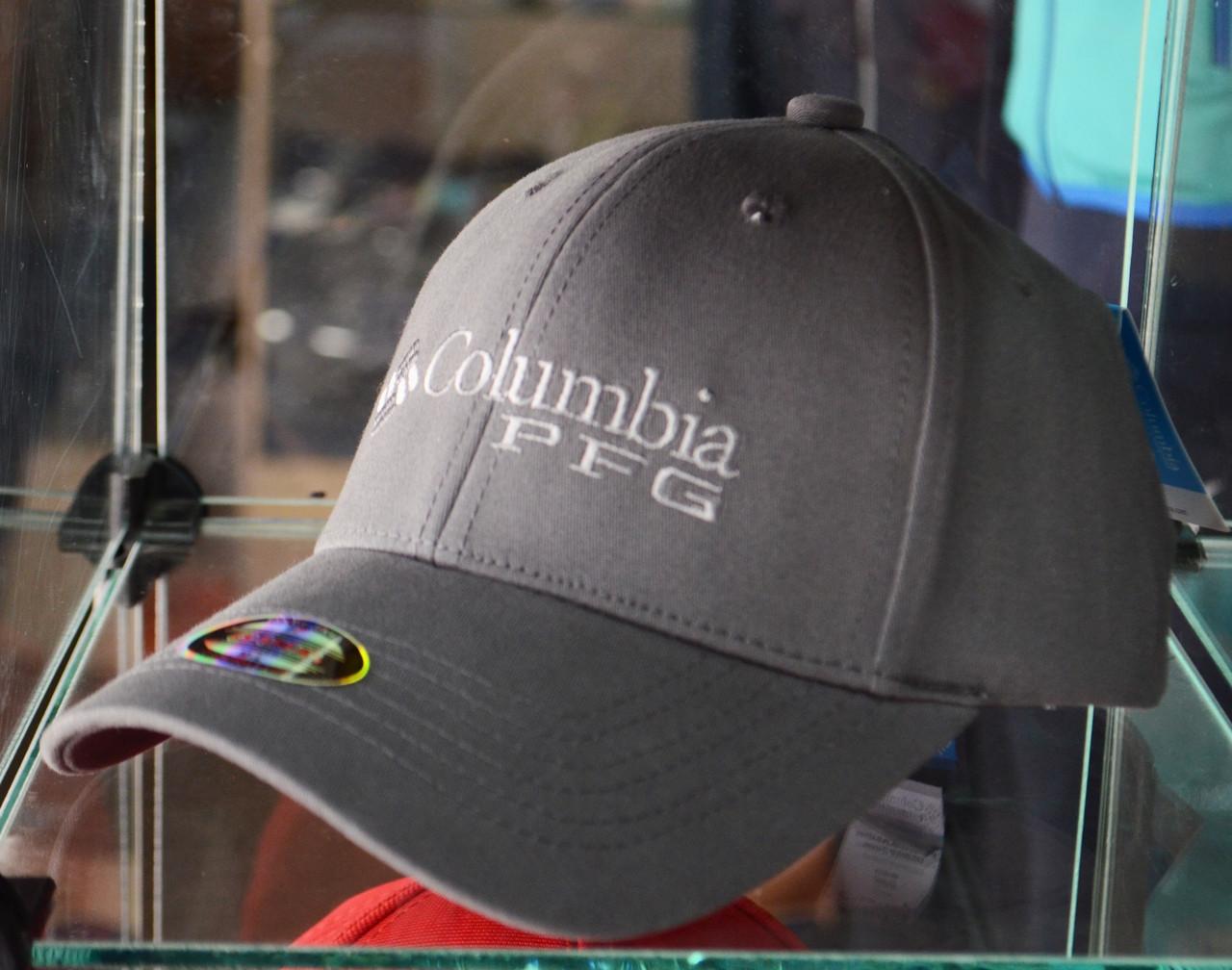 Бейсболка Columbia Performance Fishing Gear - Торговая площадка