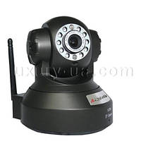 IP камера LUX- H804-WS -IRS