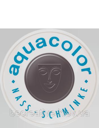 Серый аквагрим AQUACOLOR 30мл(оттенок 102)