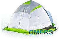 Зимняя Палатка зонт LOTOS 4 (2,7*3,1 м)