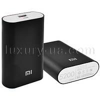 Power Bank MI 5200mAh USB(1A), индикатор заряда -123 (2400)