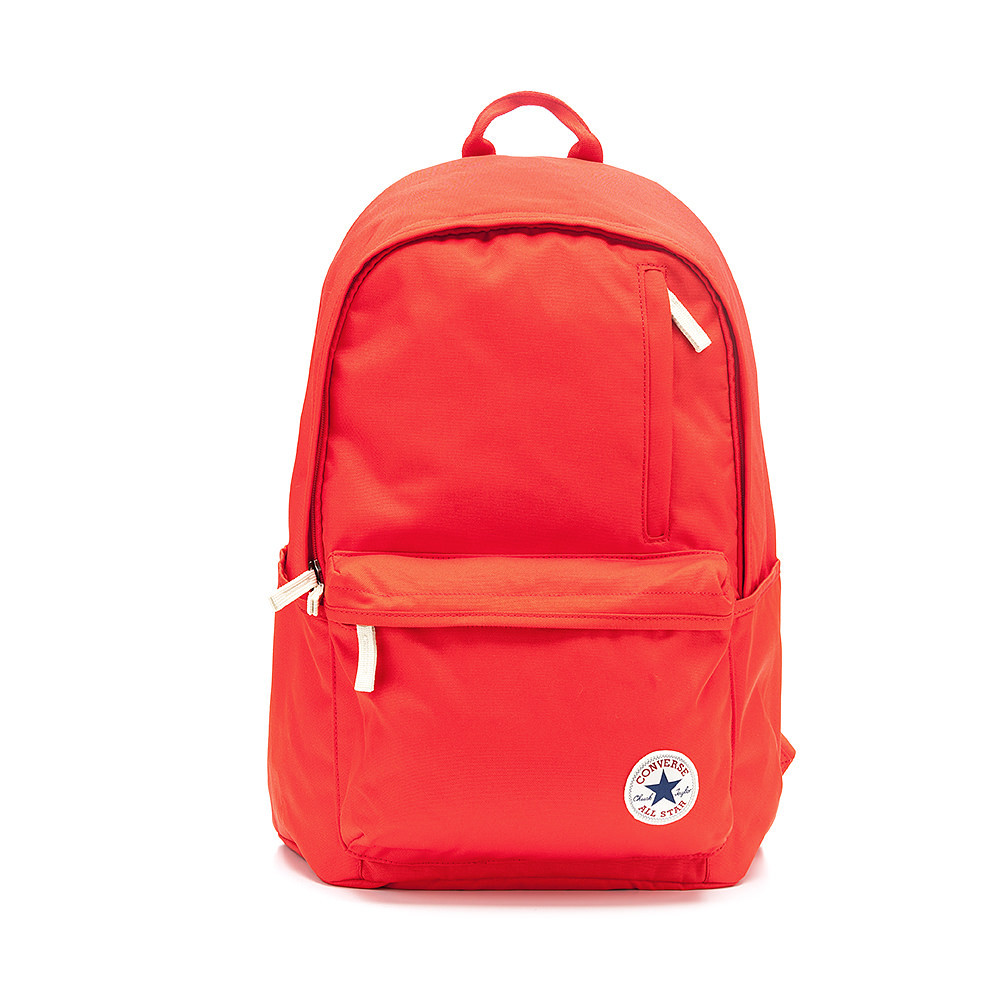 9c2e35d442fe Рюкзак Converse Core Poly Backpack Red (10002652-600): продажа, цена ...