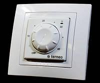Терморегулятор terneo rtp unic белый