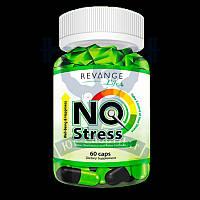REVANGE NO Stress Антистресс добавка при стрессе для снятия стресса успокоительное релакс для сна