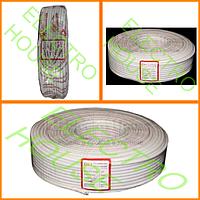 Коаксиальный кабель RG 6 U (EH-1)