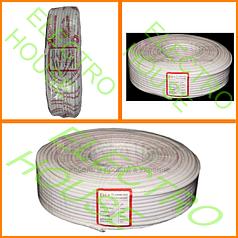 Антенный коаксиальный кабель RG 6 U (EH-1)