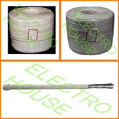 Антенный коаксиальный кабель RG 6 U (EH-11)