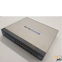 Маршрутизатор Cisco SB RV082-EU, б/в