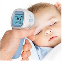 Детский инфракрасный термометр бесконтактный BABYLITO