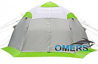 Зимняя Палатка зонт LOTOS 5 (3,2*3,6 м)
