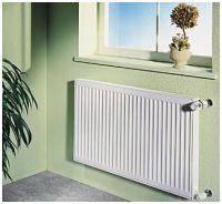 Sanica стальной радиатор 11k 500*600, фото 2