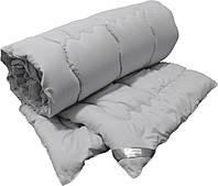 Одеяло демисезонное полуторное 140х205 см с силиконизированным волокном ТМ Руно 321.52