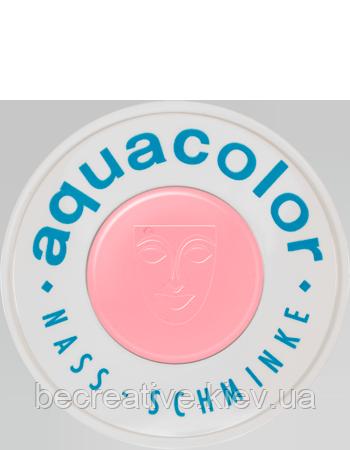 Розовый  аквагрим AQUACOLOR 30 мл (оттенок 03)