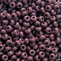 Чешский бисер для рукоделия Preciosa (Прециоза) 50г 31119-23040-10 фиолетовый