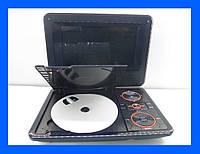 "Портативный DVD 7,6"" Panasonic TH 7050 TV+USB+SD"