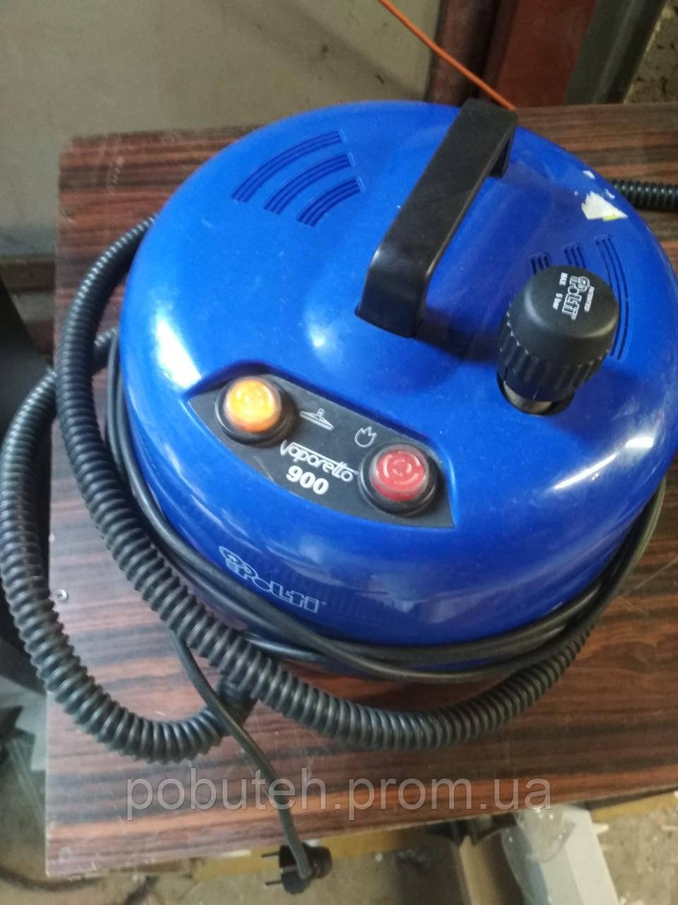 Пароочиститель Polti VT900