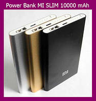 Power Bank MI SLIM 10000 mAh
