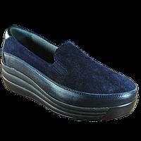 Ортопедические женские туфли, фото 1