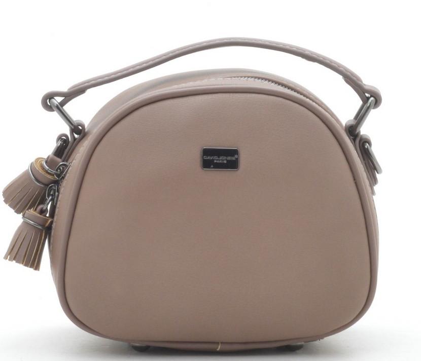 c4e1873d9951 Женский клатч David Jones CM3913 d. pink Женские клатчи сумки через плечо,  женские клатчи