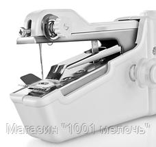Ручная швейная машинка Switch handle!Лучший подарок, фото 3
