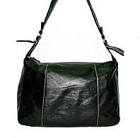 Женская сумка из высококачественной мягкой натуральной кожи Marc O'Polo oryginal чёрная (Германия) 388610