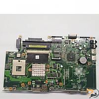 Материнська плата для ноутбука ASUS X51R, 08G2005XA21J, Rev:2.1, б/в