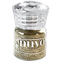 Пудра для ембосингу - Gold Enchantment - Nuvo