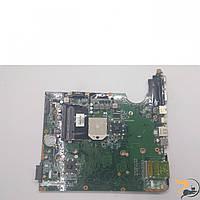 Материнська плата для ноутбука HP Pavilion dv-6, dv6-2105so, DA0UT1MB6E1, Rev:E, Б/В. Стартує, потрібна заміна 2001-го моста, присутні сліди ремонту.