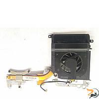Термотрубка системи охолодження для ноутбука HP Pavilion dv9500, F0XDaT5TATPC03A,, Б/В, в хорошому стані, без пошкоджень