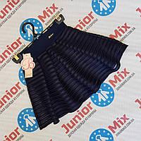 Детская школьная юбка для девочек Balbina.ПОЛЬША, фото 1