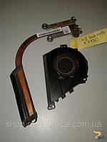 Термотрубка системи охолодження для ноутбука Dell Latitude E5430, *AT0M30010CL, *0F2T82, б/в
