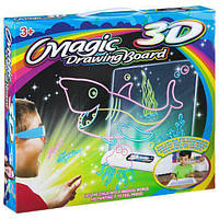 Magic Drawing Board 3D доска для рисования