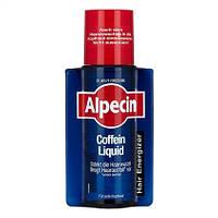 Alpecin Coffein Liquid Hair Energizer - Средство от выпадения волос