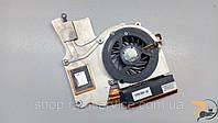 Термотрубка системи охолодження для ноутбука Fujitsu LifeBook E8310, 6043B0031001, б/в