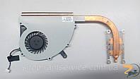 Термотрубка системи охолодження для ноутбука Fujitsu LIFEBOOK UH572, 6043B0120901, б/в