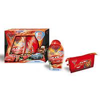 Admiranda Cars 2 - Набор подарочный для детей Тачки-2 Набор, Туалетная вода Cars 2 edt 50мл+Гель для душа Cars 2 300мл
