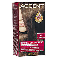 Accent Intensiv-Color-Creme - Интенсивная краска для волос