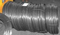 Проволока стальная ОК ф4,0мм без покрытия