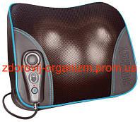 Турмалиновая массажная подушка MASSAGE PILLOW для дома и машины Вековой Восток, фото 1