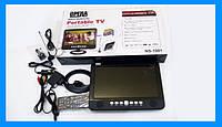 Портативный TV USB+SD телевизор TV 1001!Опт