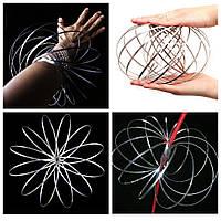 Magic Ring, Кинетические кольца, Игрушка антистресс, Кинетические кольца-спирали, Торофлакс