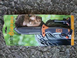 Нож Gerber BG Ultimate (22-31-000751)