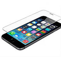 Защитное стекло для iPhone 6 Plus - Qualitex Tempered glass 0.3 mm
