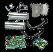 Автоматика для розпашних воріт Faac 390 для стулки до 3м (комплект)