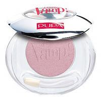 Pupa Vamp! Compact Eyeshadow - Pupa Тени для век 1-цветные Пупа Вамп компактные Вес: 2.5гр., Цвет: 100