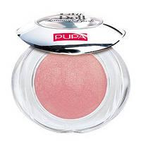 Pupa Like a Doll Luminys Blush - Pupa Румяна для лица компактные запеченные Пупа Лайк а Долл Люминис Блаш (для нормальной и сухой кожи) Вес: 3.5гр.,