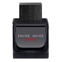 Lalique Encre Noire Sport - Lalique мужские духи Лалик Анкр Нуар Спорт (Лалик Черные Чернила Спорт) сертифицированные (лучшая цена на оригинал в