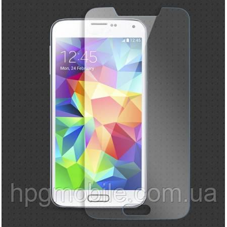 Защитное стекло для Samsung Galaxy S5 i9600 - 2.5D, 9H, 0.26 мм