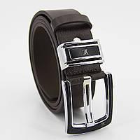 Мужской кожаный ремень Louis Vuitton