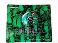 Коврик для компьютерной мыши Logitech X-88 разные цвета, 25*30см, на резиновой основе, для всех типов оптических манипуляторов
